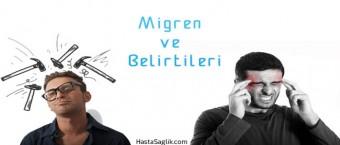 Migren ve Belirtileri