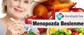 menopozda beslenme