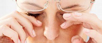 Göz Yorgunluğuna Ne İyi Gelir